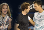 kim sears andy murray tomas berdych