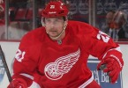 Tomáš Tatar - Detroit Red Wings