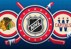 NHL Winter Classic 2015: Washington Capitals – Chicago Blackhawks
