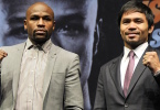 Box: Floyd Mayweather vs. Manny Pacquiao (VIDEO)
