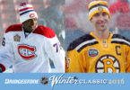NHL Winter Classic 2016: Boston Bruins – Montréal Canadiens (1:5) VIDEO