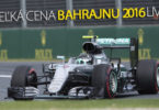 Formula 1 Grand Prix Bahrain 2016 (VIDEO)
