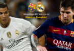 Ronaldo vs Messi_Barca vs Real_sledujte online