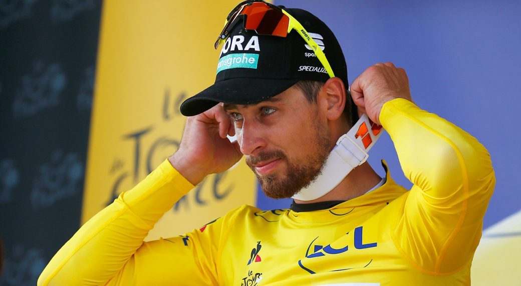 Peter Sagan - The best of Tour de France 2018