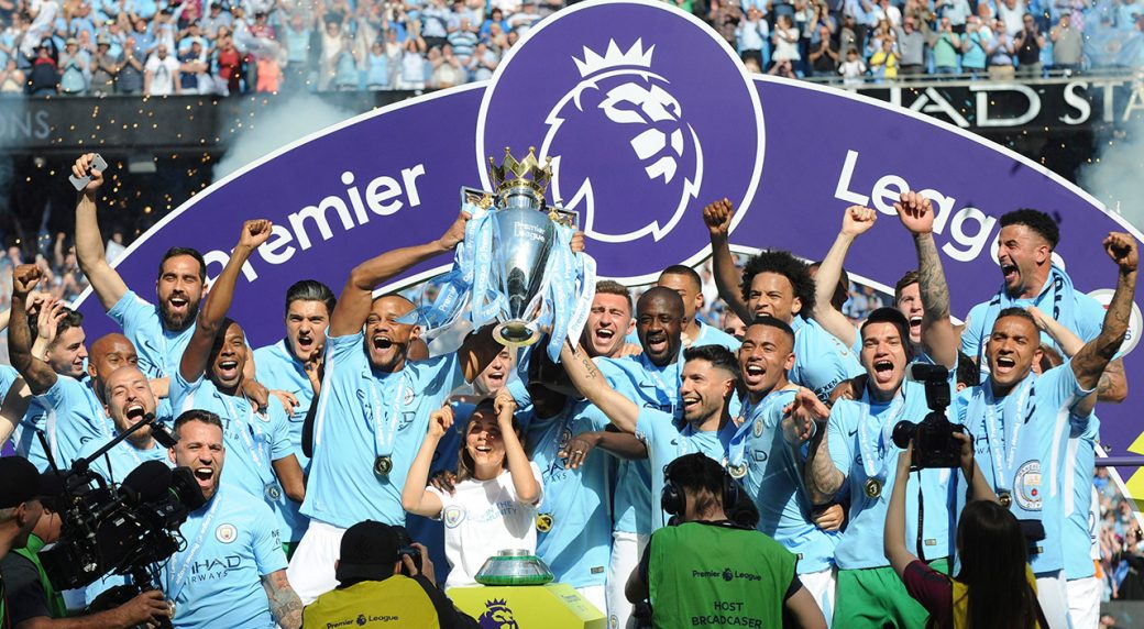 Premier League 2018/19 - online prenosy